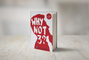 Why Not 3 Book Cover