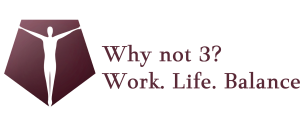 Work life Balance for Entrepreneurs - Why not 3?