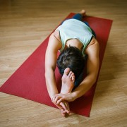 Yoga can reduce stress